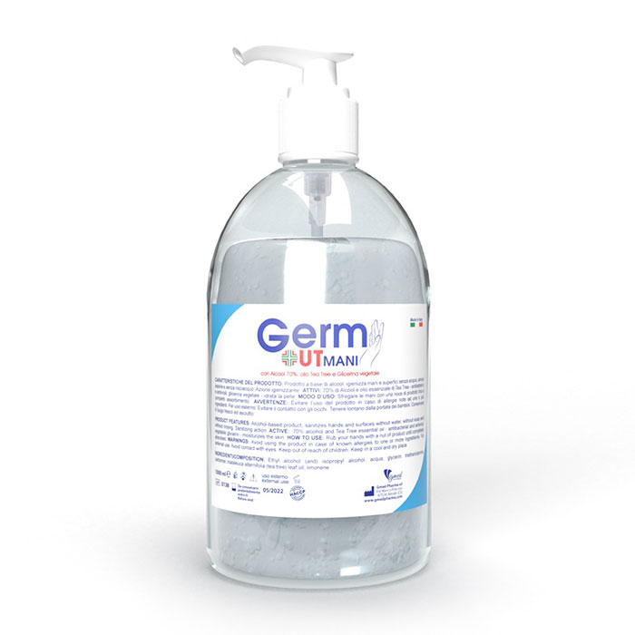 Germ Out 1000ML Igienizzante
