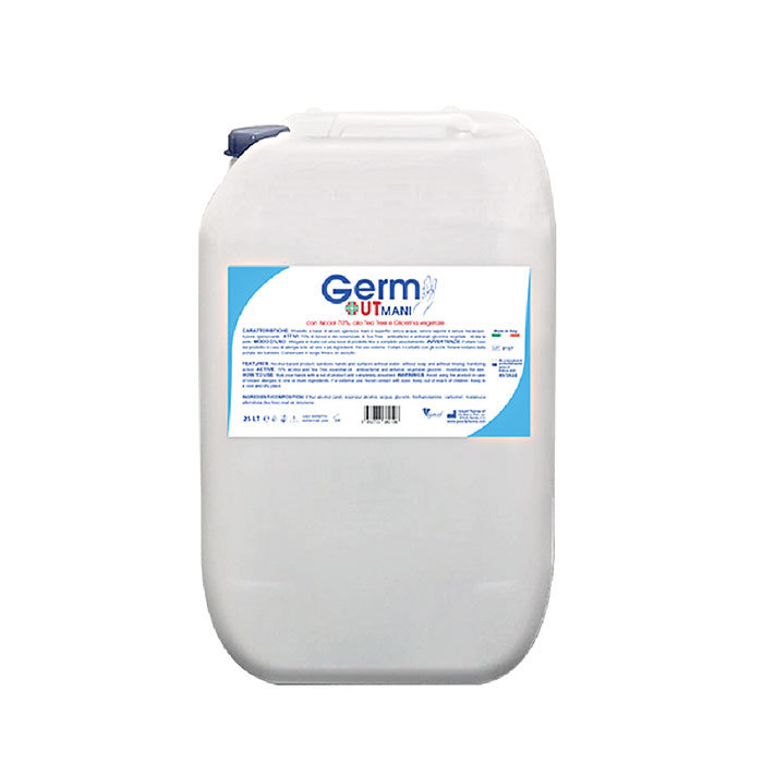 Germ Out 25LT